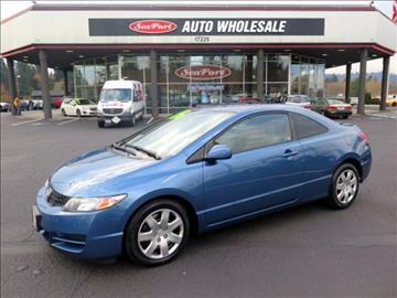 2010 Honda Civic for sale in Milwaukie, OR
