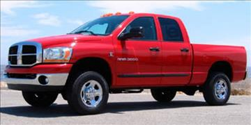 2006 Dodge Ram Pickup 3500 for sale in Milwaukie, OR