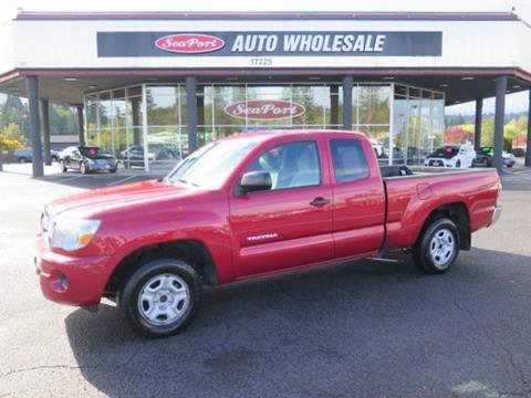 2010 Toyota Tacoma for sale in Milwaukie, OR