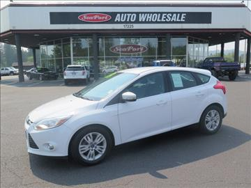 2012 Ford Focus for sale in Milwaukie, OR