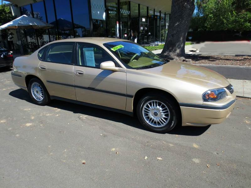 2000 CHEVROLET IMPALA 4DR SEDAN beige extra clean affordable and reliable transportation plus mu
