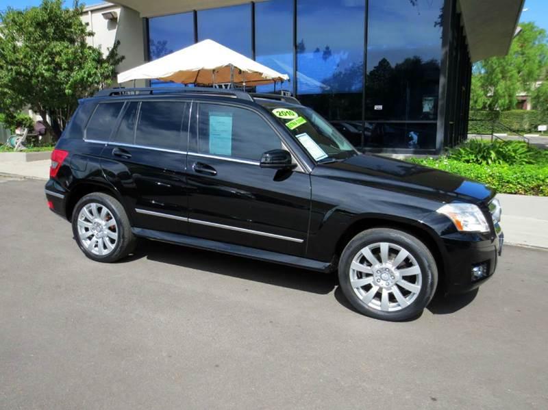 2010 MERCEDES-BENZ GLK-CLASS GLK350 4DR SUV black looks like a gl-class drives like a c-class