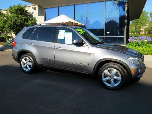 2009 BMW X5 XDRIVE30I AWD 4DR SUV space gray well equipped with  premium pkg  navigation  pa