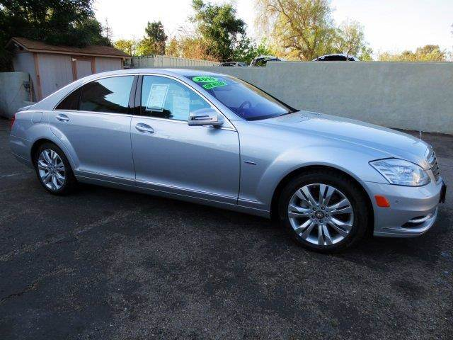 2010 MERCEDES-BENZ S-CLASS S400 HYBRID 4DR SEDAN iridium silver metallic nicely equipped with