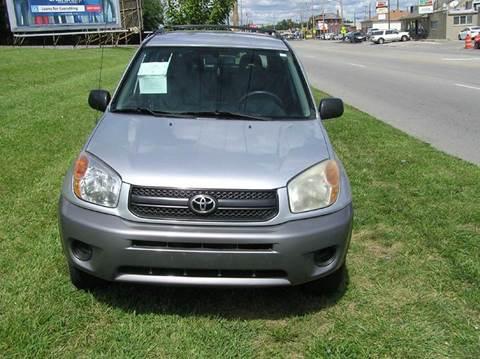 2004 Toyota RAV4 for sale in Hamilton, OH