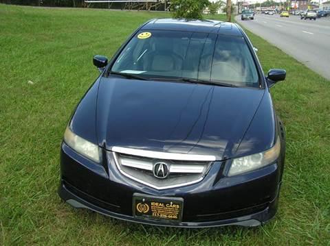 2004 Acura TL for sale in Hamilton, OH