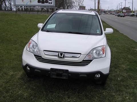 2008 Honda CR-V for sale in Hamilton, OH