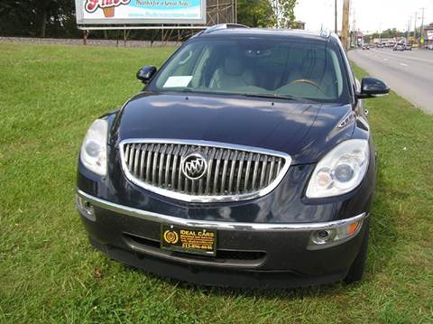2008 Buick Enclave for sale in Hamilton, OH