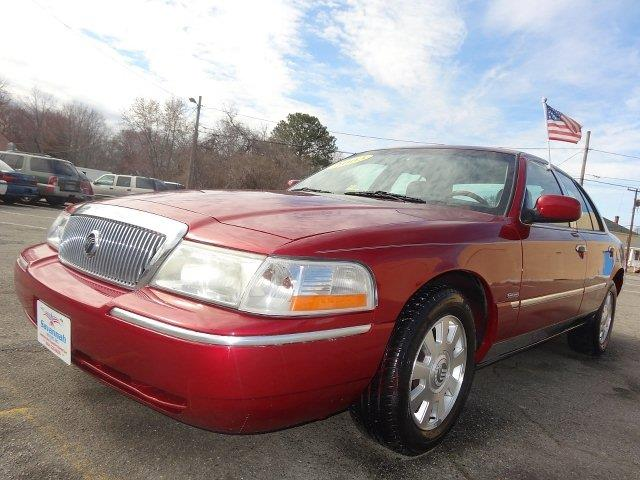 2003 mercury grand marquis for sale in virginia for Savannah motors richmond va