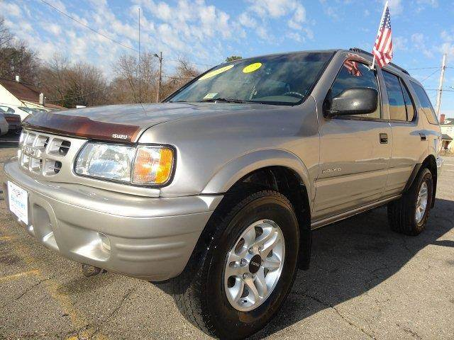 2004 Isuzu Rodeo for sale in Richmond VA