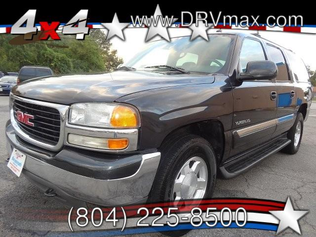 Gmc yukon xl for sale in virginia for Savannah motors richmond va