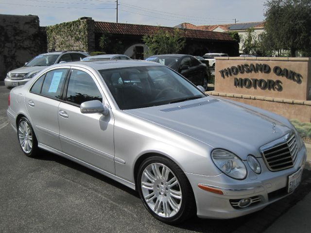 2007 mercedes benz e class e350 4dr sedan in thousand oaks