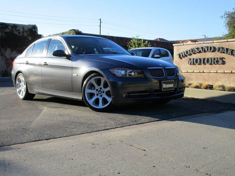 Bmw Thousand Oaks >> BMW 3 Series for sale in Thousand Oaks, CA - Carsforsale.com