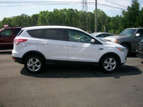 2014 Ford Escape for sale in Mooresville, NC