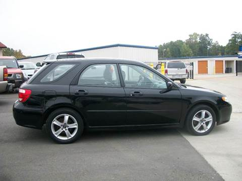 2005 Saab 9-2X for sale in Mooresville, NC
