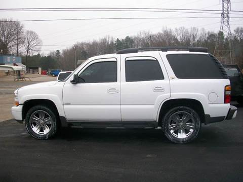 Suvs for sale mooresville nc for Star motors mooresville nc
