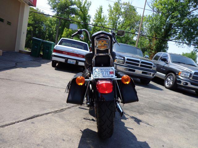 1993 Harley-Davidson Sportster 1200 - Louisville KY