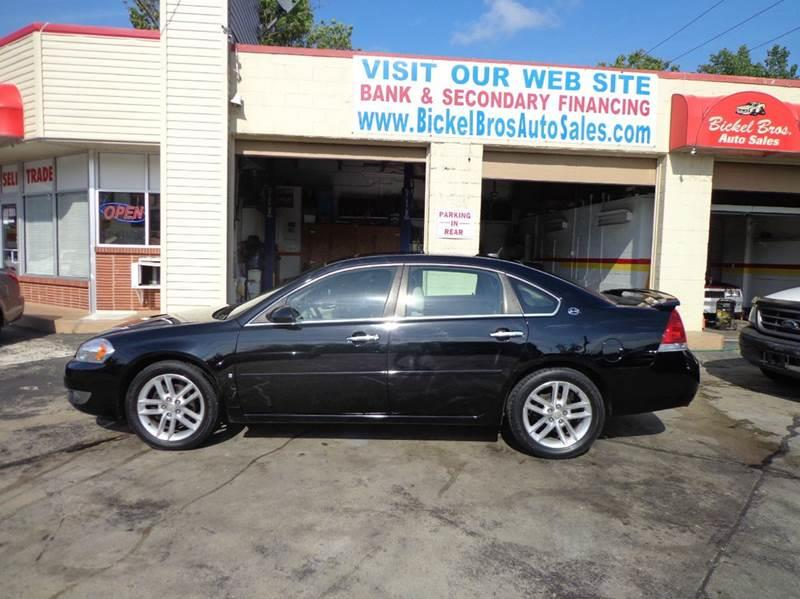 2008 chevrolet impala for sale in louisville ky for Car city motors louisville ky