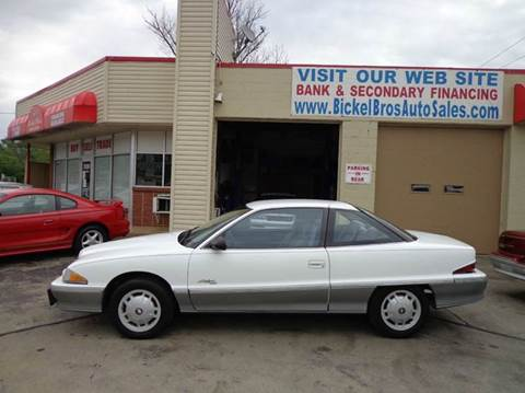 1995 Buick Skylark for sale in Louisville, KY