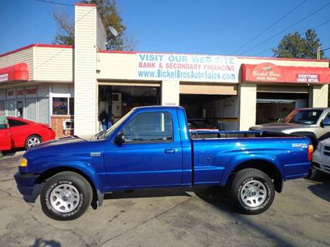 2005 Mazda B-Series Truck for sale in Louisville, KY