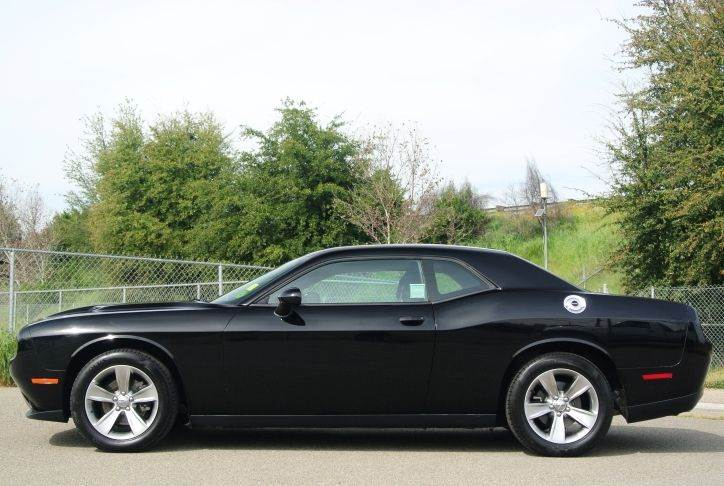 Buy Here Pay Here Dodge Challenger Autos Post