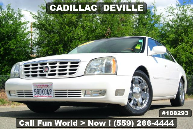Cadillac Deville Used Cars For Sale