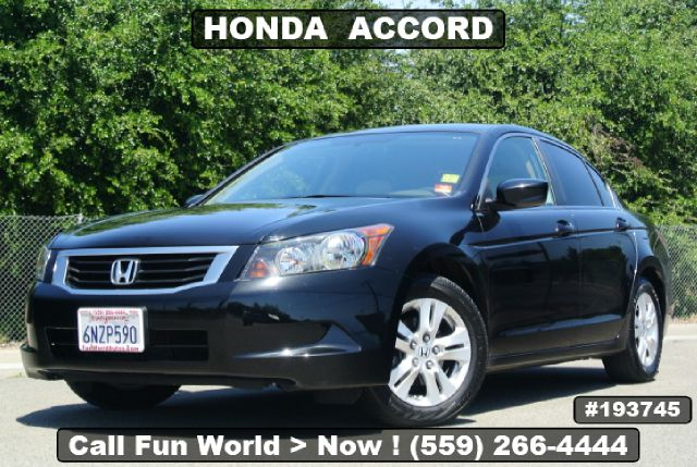 2010 Honda Accord