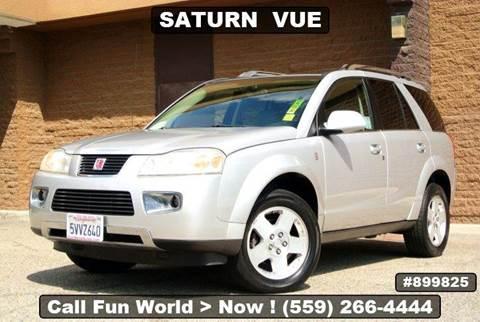 2006 Saturn Vue