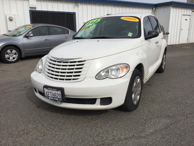 2009 Chrysler PT Cruiser Base 4dr Wagon - Clovis CA