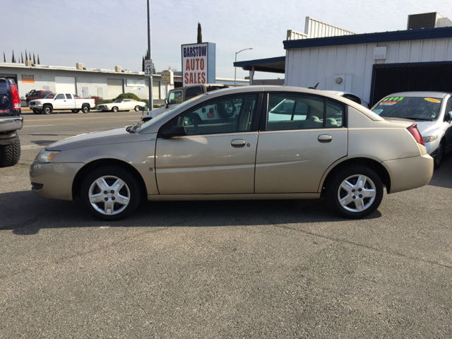 2006 Saturn Ion 2 4dr Sedan w/Automatic - Clovis CA