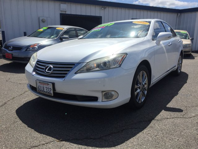 2010 Lexus ES 350 Base 4dr Sedan - Clovis CA