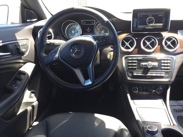 2014 Mercedes-Benz CLA CLA 250 4dr Sedan - Clovis CA