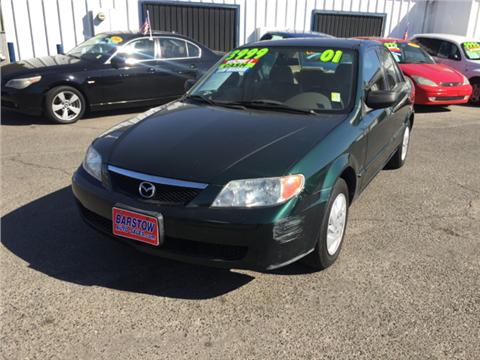 2001 Mazda Protege for sale in Clovis, CA