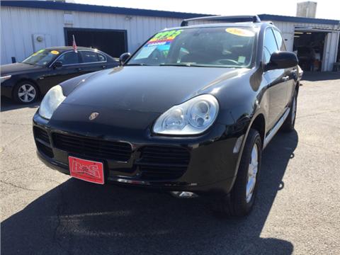 2006 Porsche Cayenne for sale in Clovis, CA