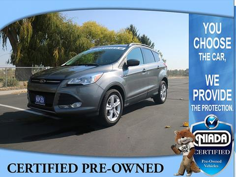 2014 Ford Escape for sale in Vernal, UT