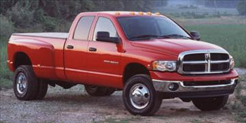 2005 Dodge Ram Pickup 3500 for sale in Vernal, UT