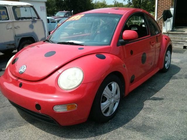 Used 1998 volkswagen beetle for sale for Highline motors fort collins