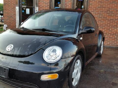 2001 Volkswagen New Beetle for sale in Germantown, OH