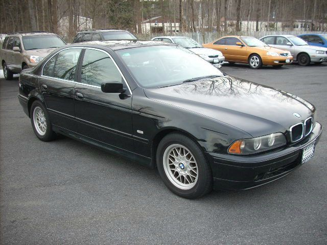 2001 BMW 5 Series for sale