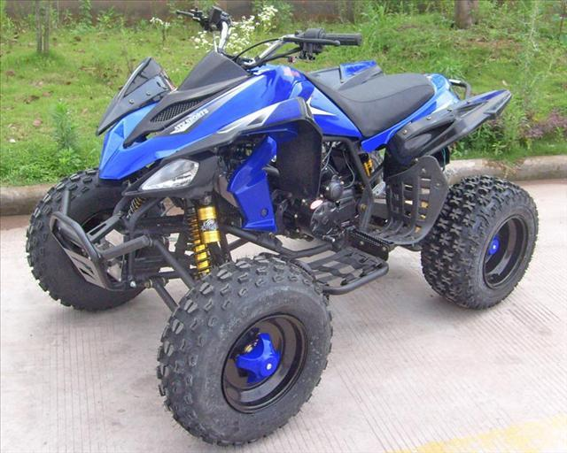 2008 ROKETA ATV 250 SPORT for sale
