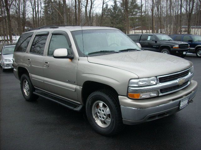 2001 Chevrolet Tahoe for sale
