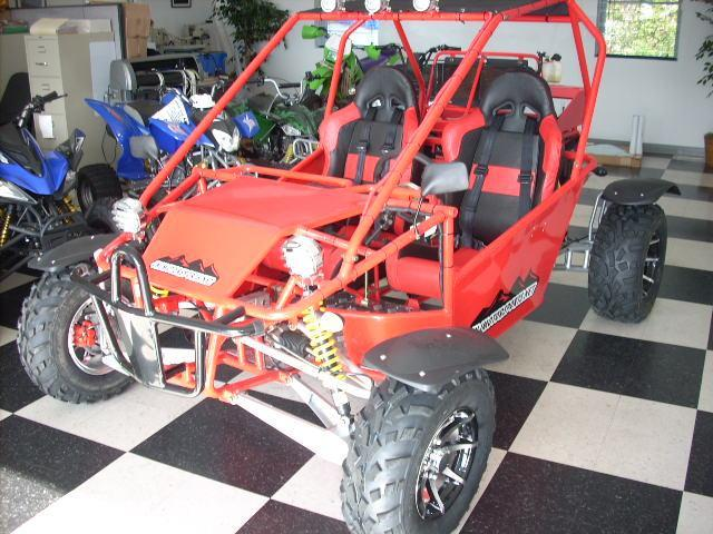 2008 ATV ROKETA 300 Offroad Buggy for sale