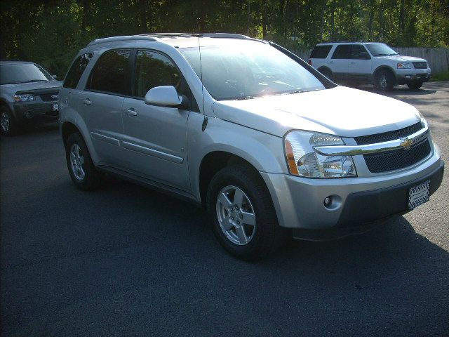 2006 Chevrolet Equinox for sale