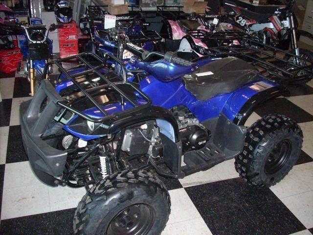 2013 ATV COOLSTER 150CC LARGE ATV