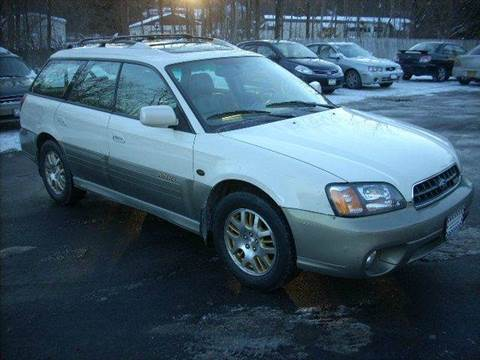 2003 Subaru Outback for sale in Saratoga Springs, NY