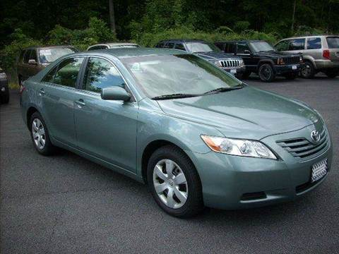 2007 Toyota Camry for sale in Saratoga Springs, NY
