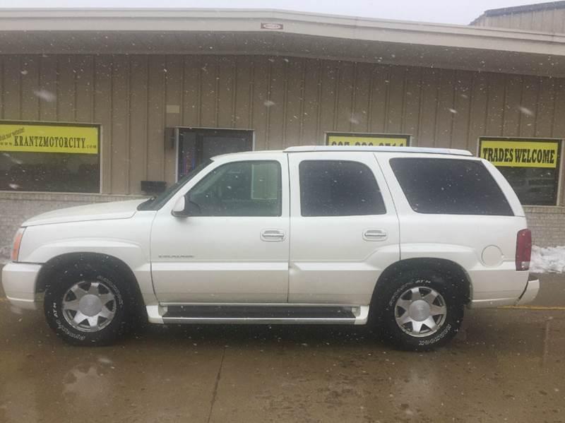 Krantz Motor City Watertown Sd Car Dealership