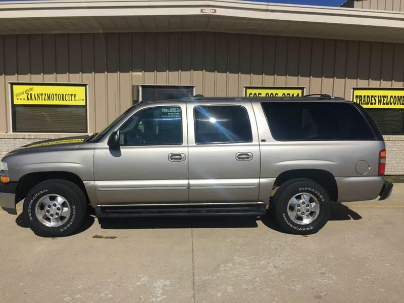 Inventory krantz motor city watertown sd car dealership for Motor city car dealership