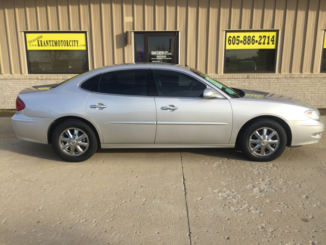 2005 buick lacrosse cxl 4dr sedan in watertown sd krantz. Black Bedroom Furniture Sets. Home Design Ideas