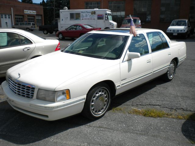 Cadillac Dealers Nj >> 1998 Cadillac DeVille For Sale - Carsforsale.com